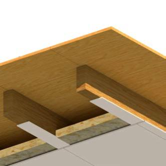 Deckenaufbau - Abb. 3