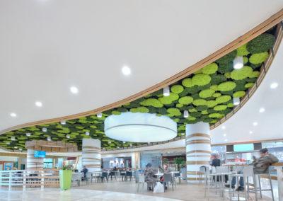 Green Food Court - PrincipioAttivo Architecture group SRL (2)