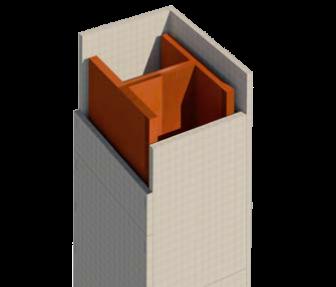 Stahlschutz durch MagOXX Board - Abb. 1